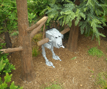 Endor Star Wars