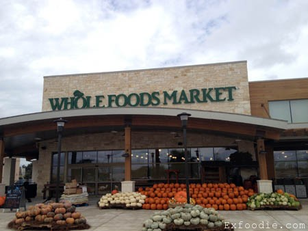 Whole Foods Quarry Market