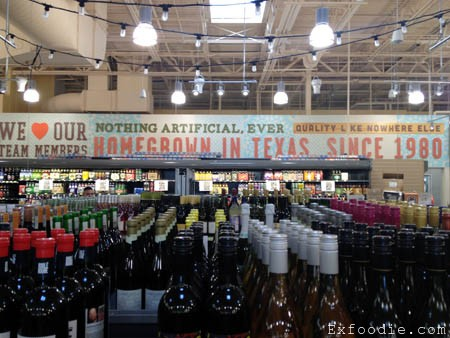 Whole Foods San Antonio Blanco